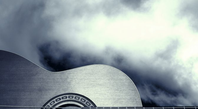 Guitar Hymns for Good Friday